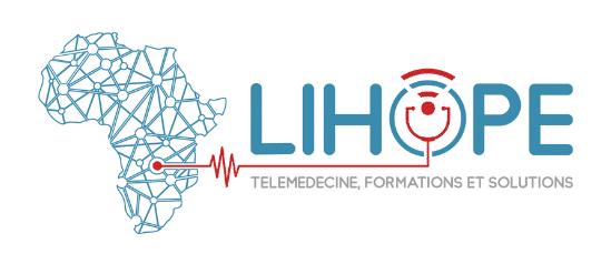 Création du logo de Lihope