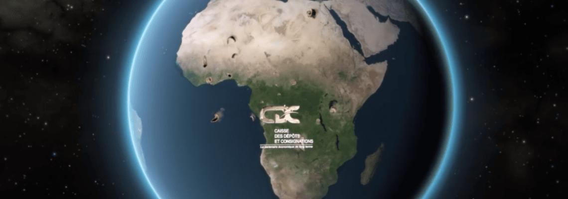 Réalisation d'un film full 3D en intégration paysagère